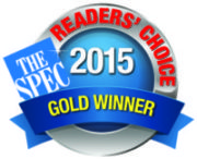Spectator Choice Award 2015